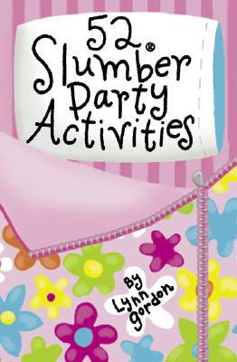 Activities for a slumber party