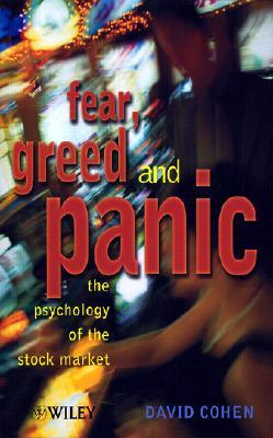 Fear, Greed and Panic: The Psychology of the Stock Market
