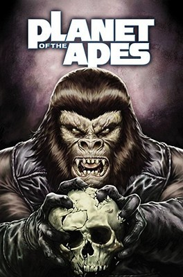 Planet of the Apes, Vol. 1 by Daryl Gregory
