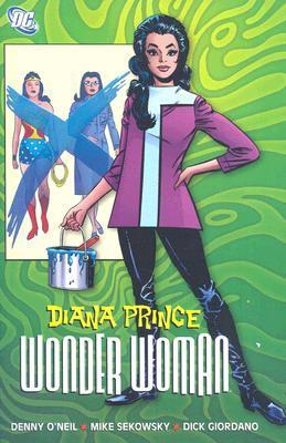 Diana Prince, Wonder Woman, Vol. 1