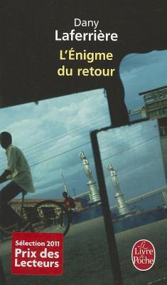 L'Énigme du retour by Dany Laferrière