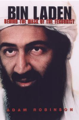 Bin Laden by Adam Robinson