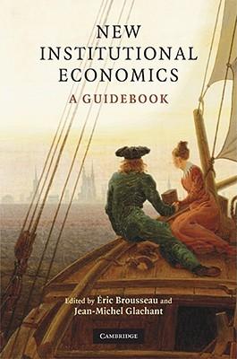 New Institutional Economics: A Guidebook