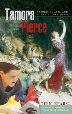Tamora Pierce