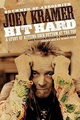Hit Hard by Joey Kramer