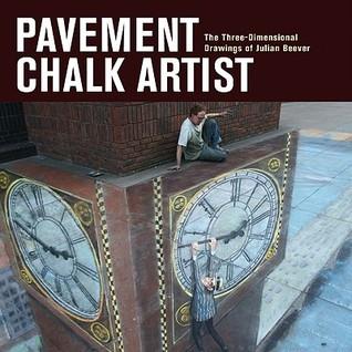 Pavement Chalk Artist by Julian Beever
