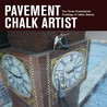 Pavement Chalk Artist: The Three-Dimensional Drawings of Julian Beever