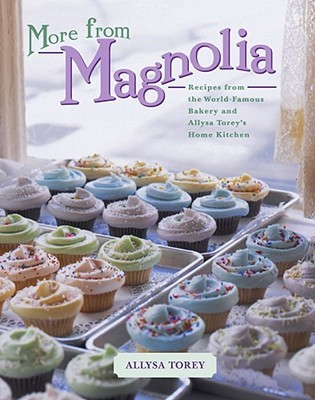 More From Magnolia by Allysa Torey