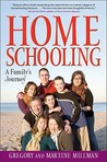 Homeschooling by Martine Millman