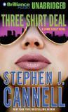 Three Shirt Deal (Shane Scully, #7)