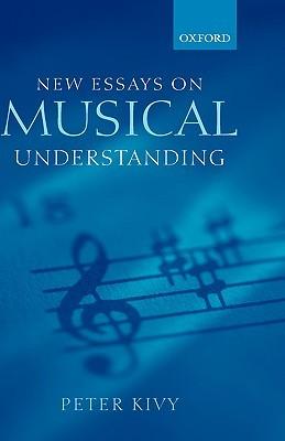 Descarga gratuita de libros electrónicos deutsh New Essays on Musical Understanding