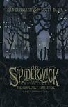 The Spiderwick Chronicles by Tony DiTerlizzi