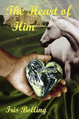 Ebook The Heart of Him by Iris Bolling DOC!