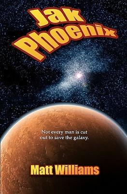 Jak Phoenix by Matt D. Williams
