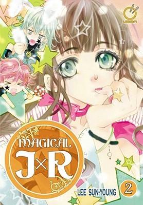 Magical JxR: Volume 2