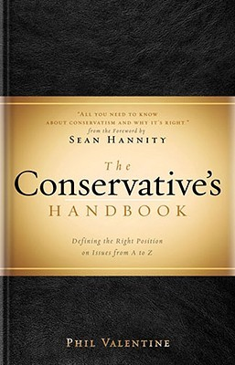The Conservative's Handbook by Phil Valentine