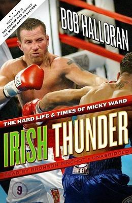 Irish Thunder by Bob Halloran