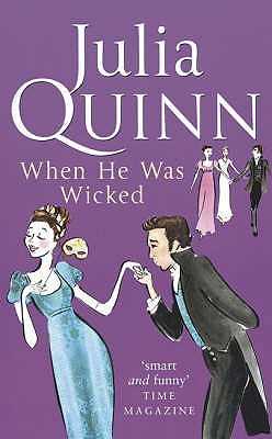 When He Was Wicked by Julia Quinn