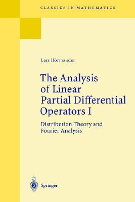 The Analysis of Linear Partial Differential Operators I: Distribution Theory and Fourier Analysis