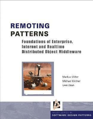 Remoting Patterns by Markus Völter