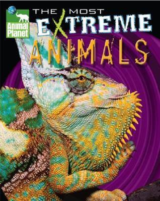 Descarga gratuita de epub english books Animal Planet the Most Extreme Animals