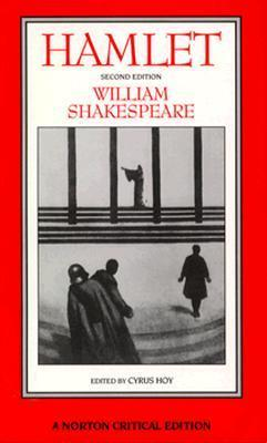 Hamlet (Norton Critical Edition)