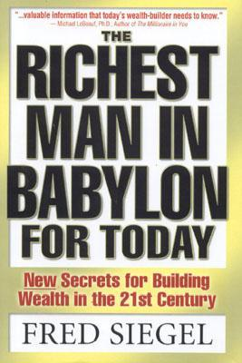 Richest Man In Babylon For Today