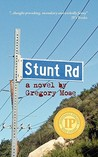 Stunt Road by Gregory Mose