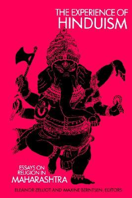 experience of hinduism essays on religion in maharashtra by 1579568