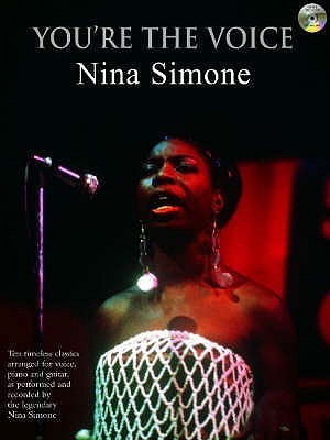 you-re-the-voice-nina-simone-pvg-songbook-cd
