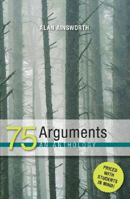 75 Arguments 75 Arguments by ALAN AINSWORTH