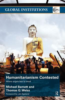 humanitarianism-contested