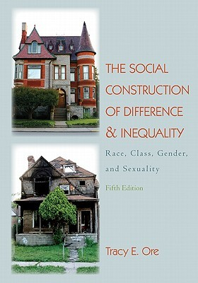 Social construction of race gender and sexuality