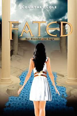 Fated (The Bloodstone Saga, #2)