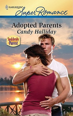 Adopted Parents by Candy Halliday