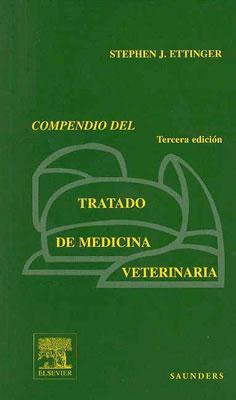 Compendio De Medicina Interna Veterinaria