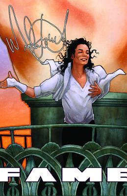 Fame: Michael Jackson: A Graphic Novel