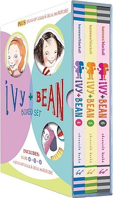 Ivy And Bean Ebook