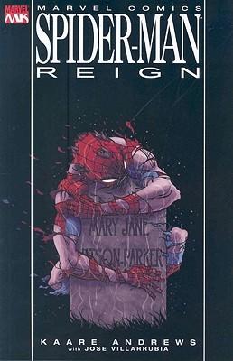Spider-Man: Reign(Spider-Man Marvel Comics)