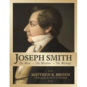 joseph smith biography book