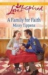 A Family for Faith by Missy Tippens