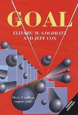 the goal a process of ongoing improvement review