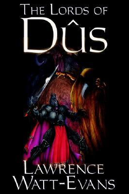 The Lords of Dûs (The Lords of Dûs, #1-4)