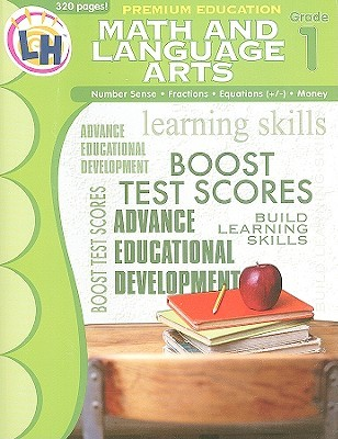 Math and Language Arts: Grade 1