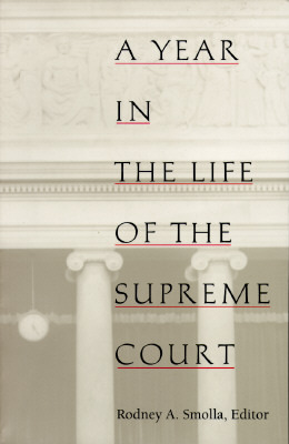 A Year in the Life of the Supreme Court