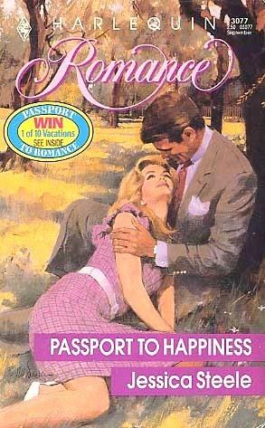 Passport To Happines