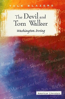 the devil and tom walker notes