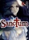 Sanctum, Tome 4 by Masao Yajima