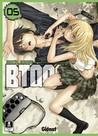 Btooom ! by Junya Inoue
