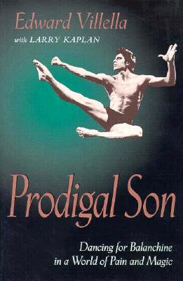 Prodigal Son by Edward Villella